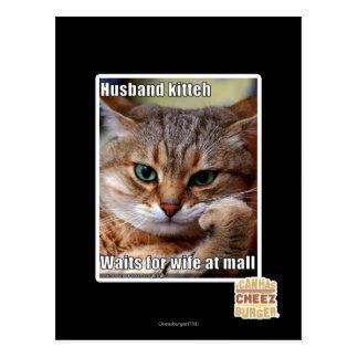 Marido Kitteh Postal