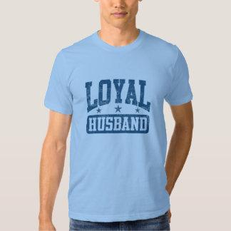 Marido leal poleras