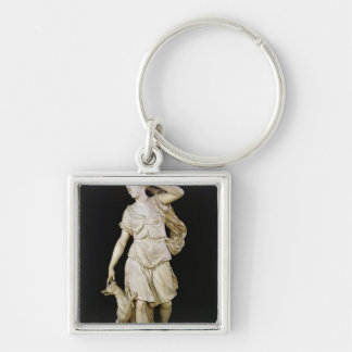 Marie Adelaide of Savoy  Duchess of Bourgogne Key Chains