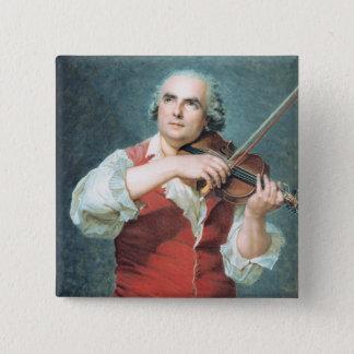 Marie Alexandre Guenin  1791 Pinback Button