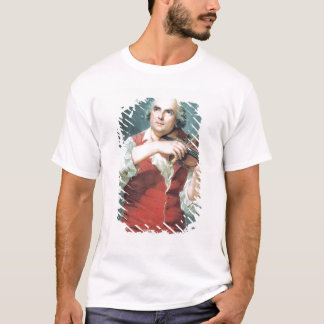 Marie Alexandre Guenin  1791 T-Shirt