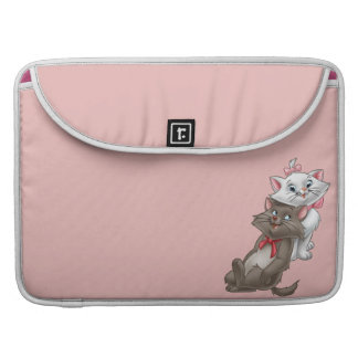 Marie and Berlioz MacBook Pro Sleeve