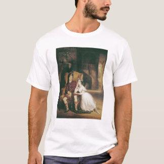 Marie and Paul Taglioni the ballet 'La Sylphide' T-Shirt
