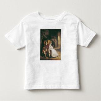 Marie and Paul Taglioni the ballet 'La Sylphide' Toddler T-shirt
