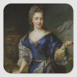 Marie-Anne de Bourbon  Princess of Conti Stickers