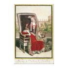 Marie-Anne Mancini  Duchess of Bouillon Canvas Print