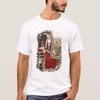 Marie-Anne Mancini  Duchess of Bouillon T-Shirt