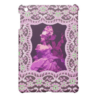 Marie Antionette - púrpura