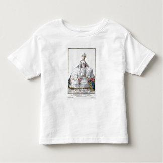 Marie Antoinette (1752-93) from 'Receuil des Estam Toddler T-shirt