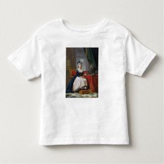 Marie-Antoinette  1788 Toddler T-shirt