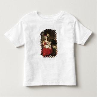Marie-Antoinette  and her Children, 1787 Toddler T-shirt