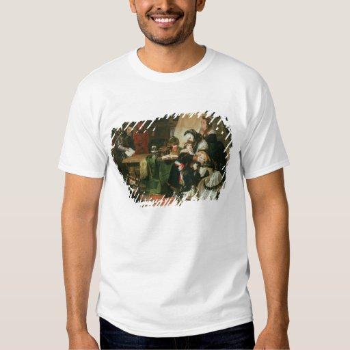 Marie Antoinette and her children Shirt