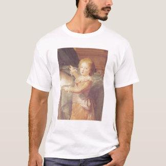 Marie-Antoinette and her Children T-Shirt