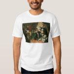 Marie Antoinette and her children T-shirt