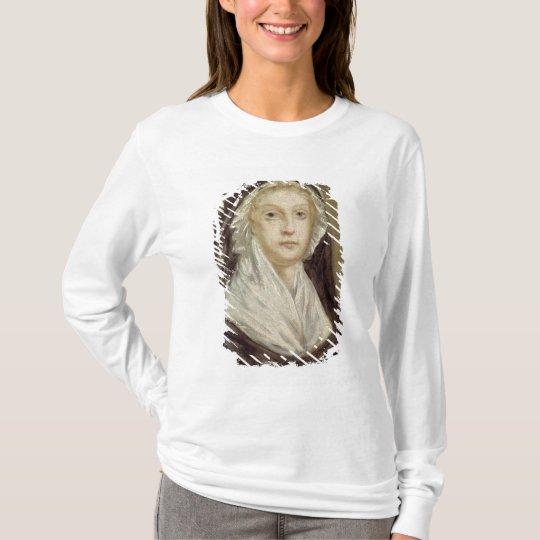 Marie Antoinette  at the Conciergerie T-Shirt