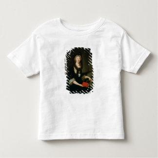 Marie-Antoinette  at the Conciergerie Toddler T-shirt
