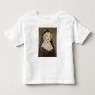 Marie Antoinette  at the Conciergerie Toddler T-shirt