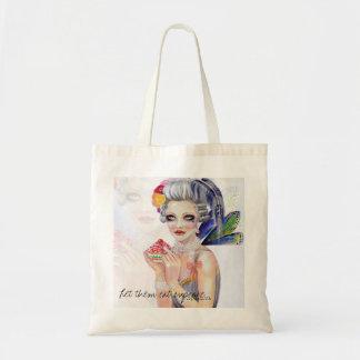 Marie Antoinette Bags