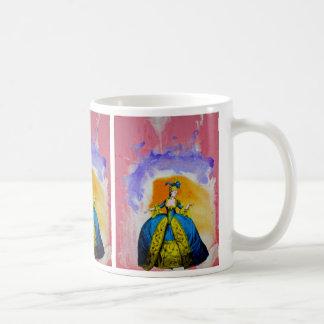 Marie Antoinette by Michael Moffa Coffee Mug