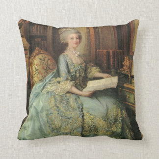 Marie Antoinette Customized Pillow