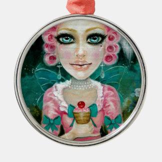 Marie Antoinette dans le jardin Ornament