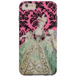 Marie Antoinette ~ iPhone6 Plus Case Tough iPhone 6 Plus Case