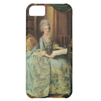 Marie Antoinette iPhone 5 Case