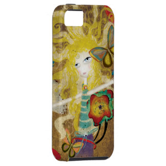 Marie Antoinette iPhone 5 Cases