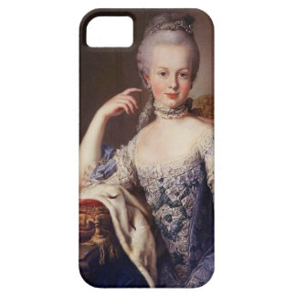Marie Antoinette iPhone SE/5/5s Case