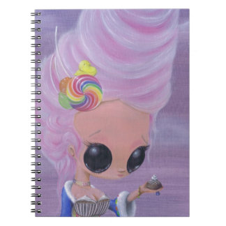 Marie Antoinette Journals