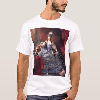 Marie-Antoinette;_koningin_der_Fransen T-Shirt