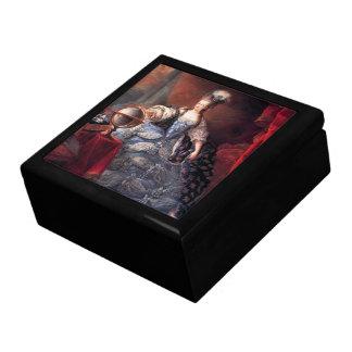 Marie Antoinette Koningin Giftbox Gift Box