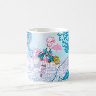 Marie Antoinette la Libertine Mug