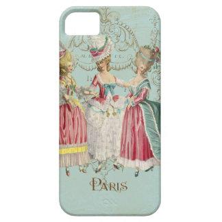 Marie Antoinette Ladies in Waiting iPhone 5 Cover