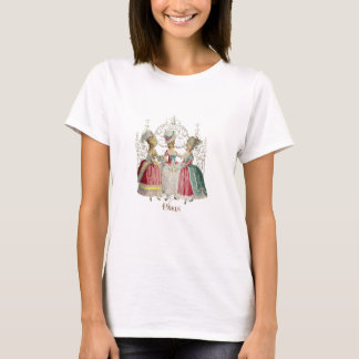 Marie Antoinette Ladies in Waiting T-Shirt