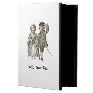 Marie Antoinette Louis XVI Romantic Couple Powis iPad Air 2 Case