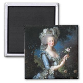 Marie-Antoinette Magnet