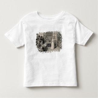 Marie-Antoinette  of Habsbourg-Lorraine 2 Toddler T-shirt