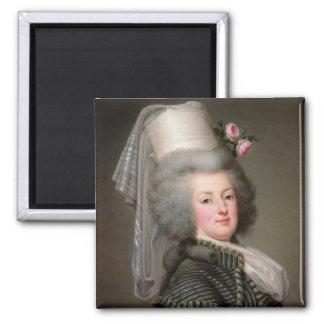 Marie-Antoinette  of Habsbourg-Lorraine Magnet