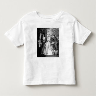 Marie-Antoinette  of Habsbourg-Lorraine Toddler T-shirt
