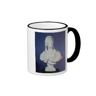 Marie-Antoinette , portrait bust Mugs