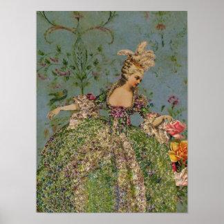 Marie Antoinette ~ Poster 16x12 #16