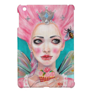 Marie Antoinette Queen Bee Cover For The iPad Mini