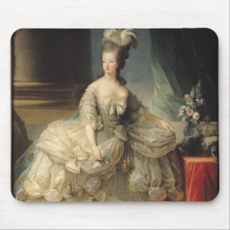 Marie Antoinette  Queen of France, 1779 Mouse Pads