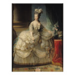 Marie Antoinette  Queen of France, 1779 Poster