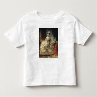 Marie Antoinette  Queen of France, 1779 Toddler T-shirt