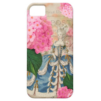Marie Antoinette Redoute iPhone 5S Plus Case