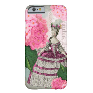 Marie Antoinette Redoute iPhone 6 Case