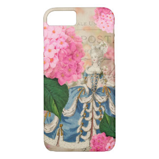 Marie Antoinette Redoute iPhone 7 Case