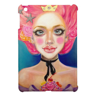 Marie Antoinette Sweetie iPad Mini Cases